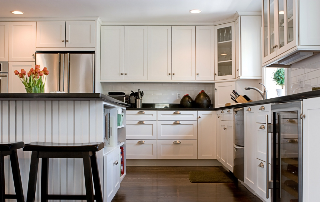 Bon Apartment Kitchen Remodel Ma ...