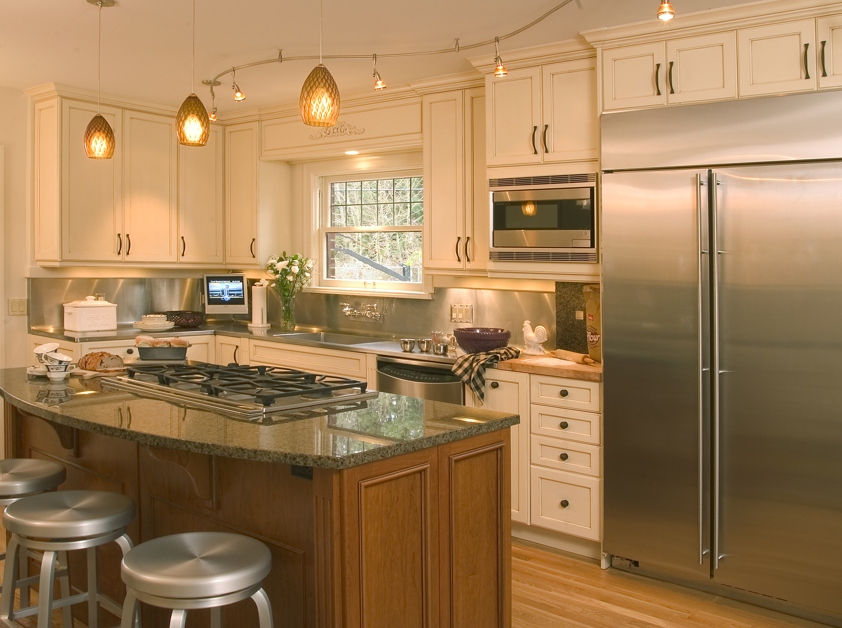 crystal construction boston ma | kitchen remodeling